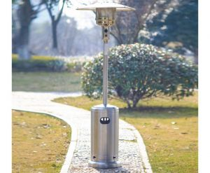 Outdoor Propane Patio Heater Portable Rental Cincinnati, Ohio