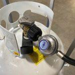 Outdoor Propane Patio Heater Portable Rental Cincinnati, Ohio