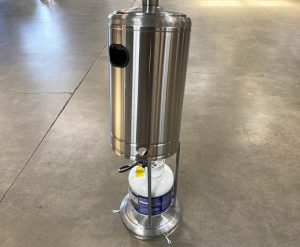 Propane Tank Patio Heater Rental Cincinnati Ohio