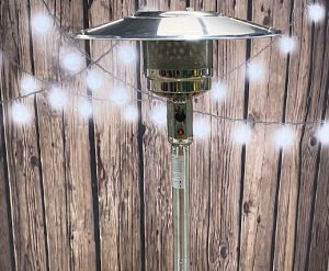 Propane Patio Heater Rental Cincinnati Ohio