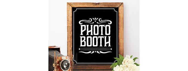 5 Ways Photo Booth Rentals Can Make Fundraisers FUN!