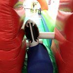 Pony Downs - Inflatable Horse Race Pony Hops Track Rental Cincinnati Ohio