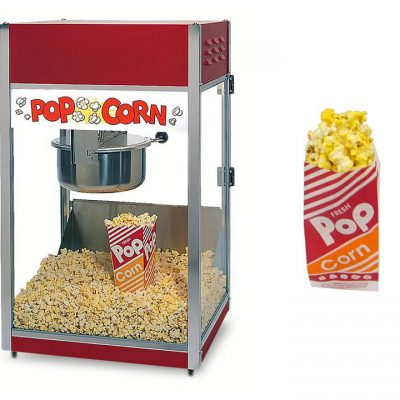 Popcorn Maker Machine Rental Cincinnati Ohio