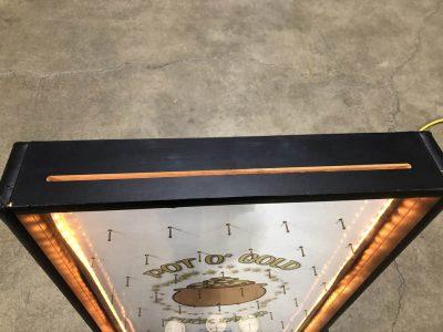 Pot O Gold Plinko Jackpot Puck Drop Game Rental Cincinnati Ohio