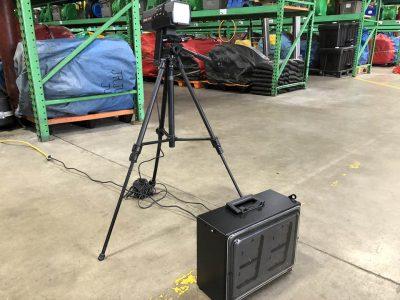Stalker II Professional Radar Gun Rental Cincinnati Ohio