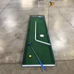 Putt Putt Miniature Golf - 1 Hole Rental Cincinnati Ohio