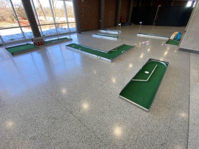 Putt Putt Miniature Golf - 6 Hole Rental Cincinnati Ohio