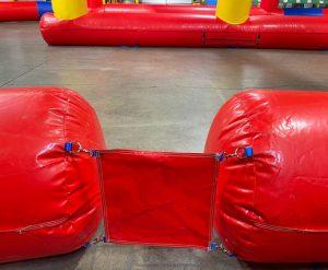 Inflatable Race Track Rental_Cincinnati Ohio