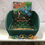 Table Top Carnival Skill Game - Earthworms Rental Cincinnati Ohio