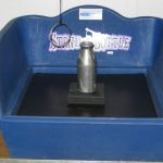 Table Top Carnival Skill Game - Stand A Bottle Rental Cincinnati Ohio