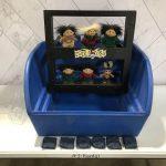 Table Top Carnival Skill Game - Troll Bean bag Toss Rental Cincinnati Ohio