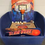 Table Top Carnival Skill Game - Basketball Rental Cincinnati Ohio