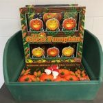 Table Top Carnival Skill Game - Pumpkin Rental Cincinnati Ohio