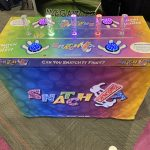 Snatch It Light Up Competition Game Rental Cincinnati Ohio