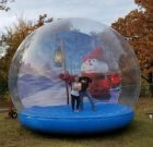 Snow Globe – Giant Inflatable