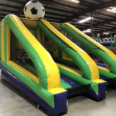 Soccer Shootout Inflatable Soccer Scoring Competition Rental Cincinnati Ohio