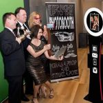 Social Media Photo Booth with Green Screen Rental Cincinnati Ohio