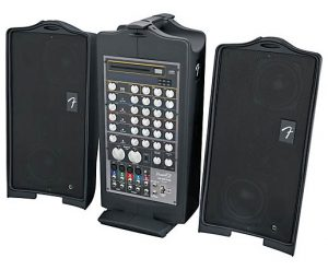 Sound System Speaker Microphone Rental Cincinnati, Ohio