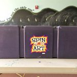Spin Art Spinning Paint Machine Rental Cincinnati Ohio
