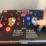 Strike A Light Fast Hands Competition Game Rental Cincinnati Ohio