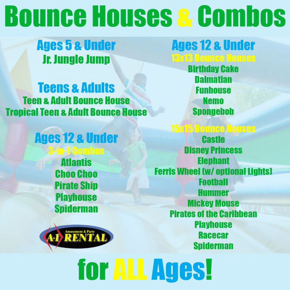 Summer2020_Backyard_Bounce House Rentals_Cincinnati_Kids_Teens_Adults