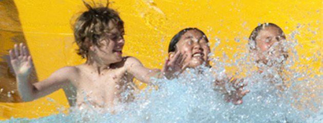 Water Game & Water Slide Rentals