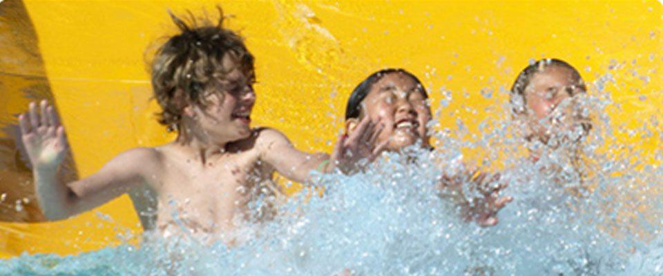 Water Game & Water Slide Rentals