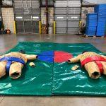 Sumo Wrestling Suit Rental Cincinnati Ohio