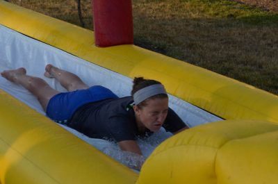 Surf N Slide Inflatable Slip N Slide Rental Cincinnati Ohio