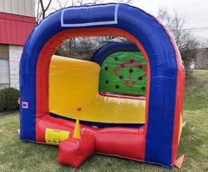 T-Ball Extreme Baseball Inflatable Rental Cincinnati Ohio