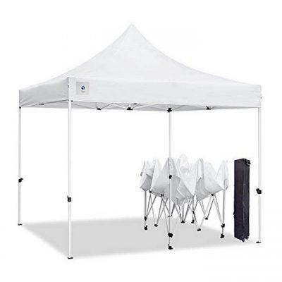 Easy Up Canopy Tent 10' x 10' Rental Cincinnati