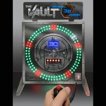 The Vault Interactive Timing Contest Game Rental Cincinnati Ohio
