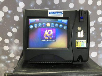 Touch Screen Table Top Video Game Rental Cincinnati Ohio