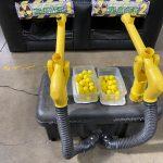Toxic Meltdown Inflatable Shooting Game Rental - Cincinnati, Ohio