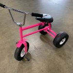 Wacky trikes teen and adult tricycle rental Cincinnati Ohio