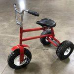 Wacky trikes teen and adult tricycle rental Cincinnati Ohio