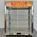 Nachos and Cheese Warming Cabinet Rental Cincinnati Ohio
