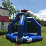 Water Worx Inflatable Interactive Sprinkler for Kids Rental Cincinnati