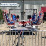 Whirlybird Spinning Carnival Amusement Ride Rental - Cincinnati, Ohio