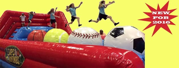 WIPEOUT – XTREME BALL RUN coming soon!