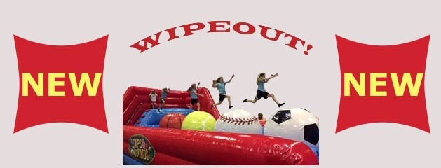 WIPEOUT – XTREME BALL RUN added to inventory!