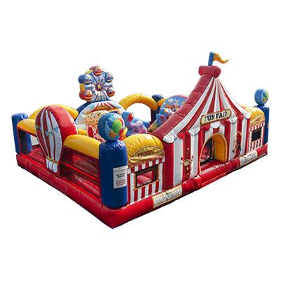 Preschool Inflatables