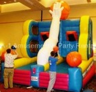 Full Court Press – Inflatable